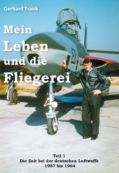 Mein Leben und die Fliegerei als Buch