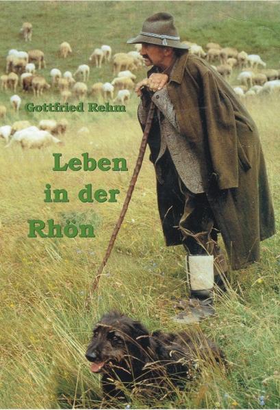 Leben in der Rhön als Buch