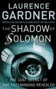 The Shadow of Solomon als Taschenbuch