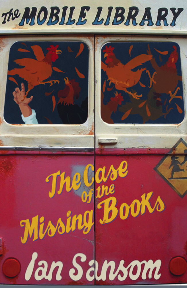 The Case of the Missing Books als Taschenbuch