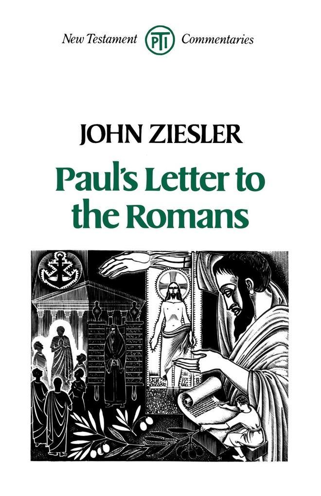 Paul's Letter to the Romans als Taschenbuch