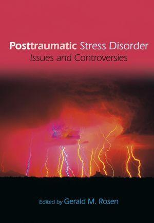 Posttraumatic Stress Disorder: Issues and Controversies als Taschenbuch