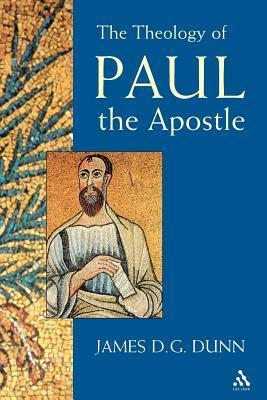 Theology of Paul the Apostle als Taschenbuch