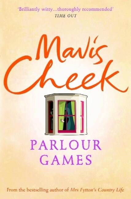Parlour Games als Taschenbuch