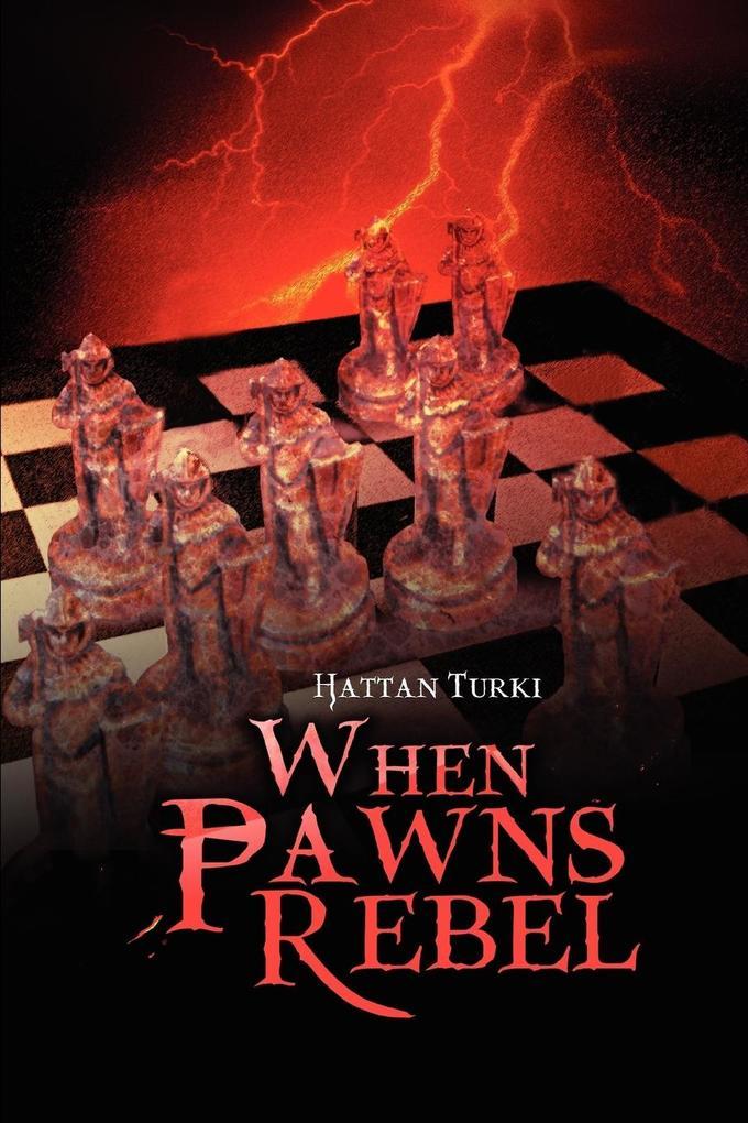 When Pawns Rebel als Taschenbuch