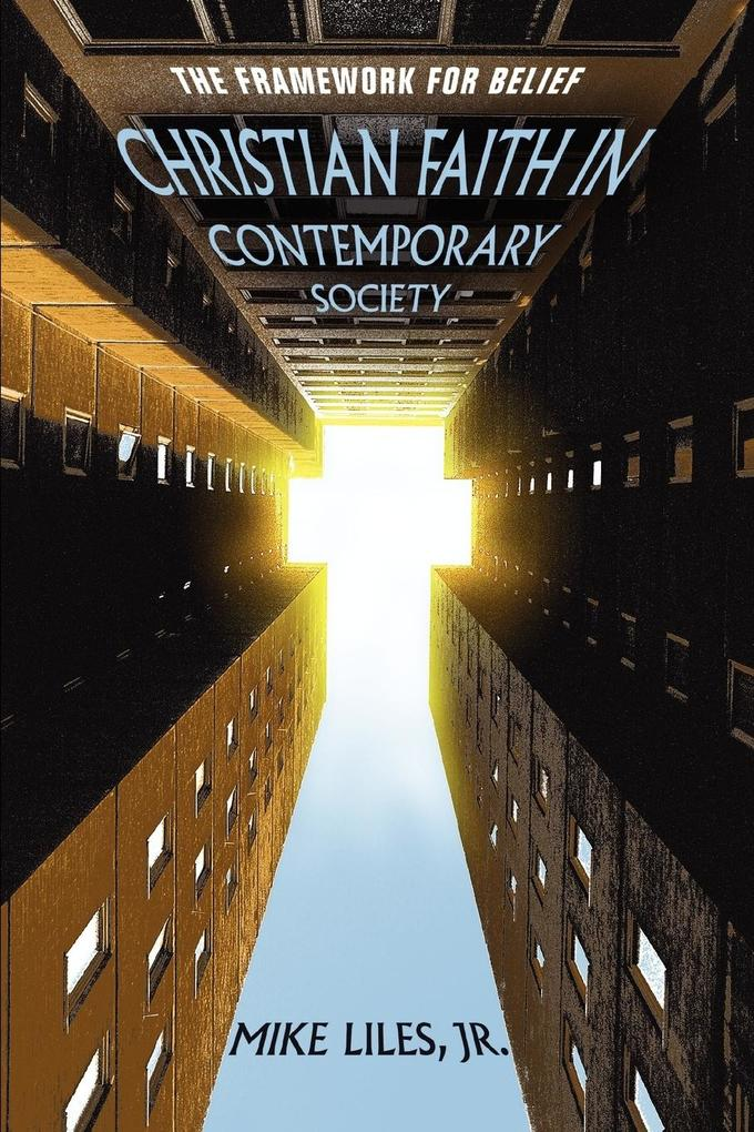 Christian Faith in Contemporary Society als Taschenbuch