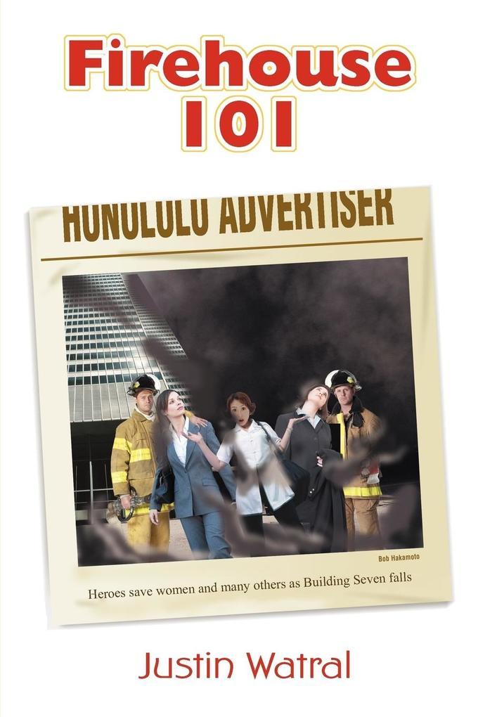 Firehouse 101 als Buch