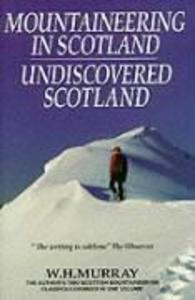 Mountaineering in Scotland / Undiscovered Scotland als Taschenbuch