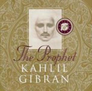 The Prophet als Buch