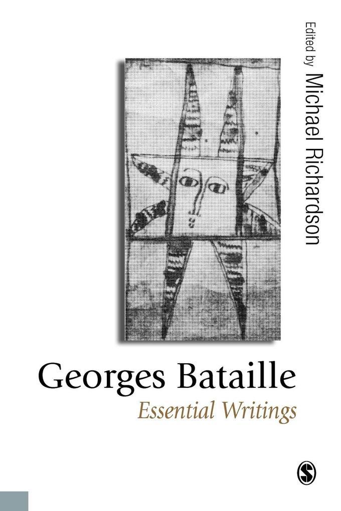 Georges Bataille als Taschenbuch