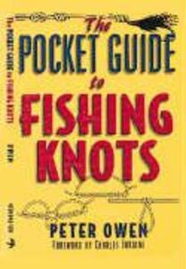 Pocket Guide to Fishing Knots als Taschenbuch
