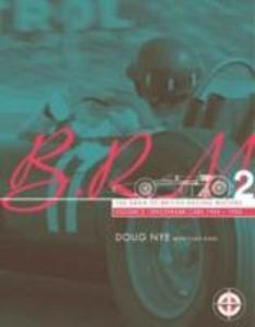 BRM als Buch