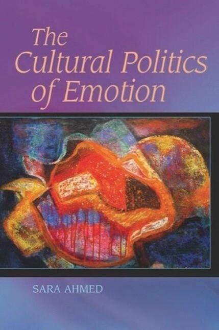 Cultural Politics of Emotion als Taschenbuch