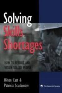 Solving Skills Shortages als Buch