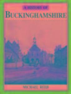 A History of Buckinghamshire als Taschenbuch