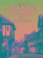 Bygone Steyning, Bramber and Beeding als Buch