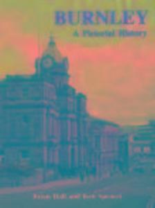 Burnley: A Pictorial History als Taschenbuch