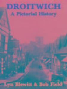 Droitwich A Pictorial History als Taschenbuch
