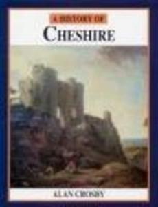 A History of Cheshire als Taschenbuch