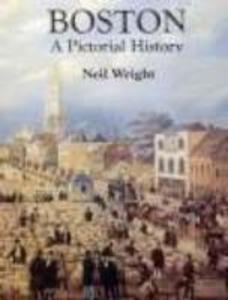 Boston: A Pictorial History als Taschenbuch
