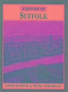 History of Suffolk als Buch