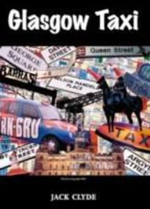 Glasgow Taxi als Taschenbuch