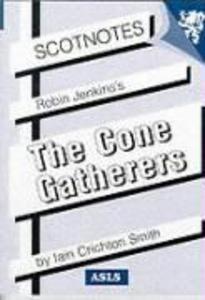 Robin Jenkins's The Cone-Gatherers als Taschenbuch