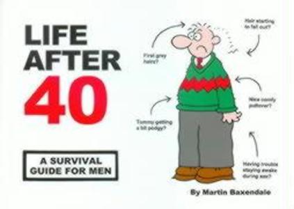 Life After 40 als Taschenbuch