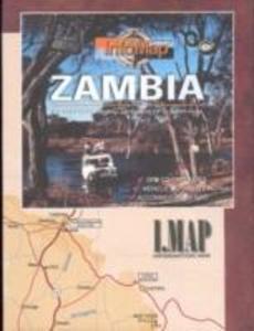Zambia als Buch