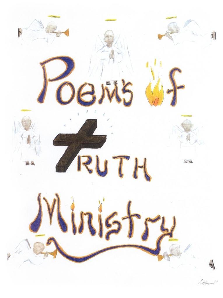 Poems of Truth Ministry als Taschenbuch