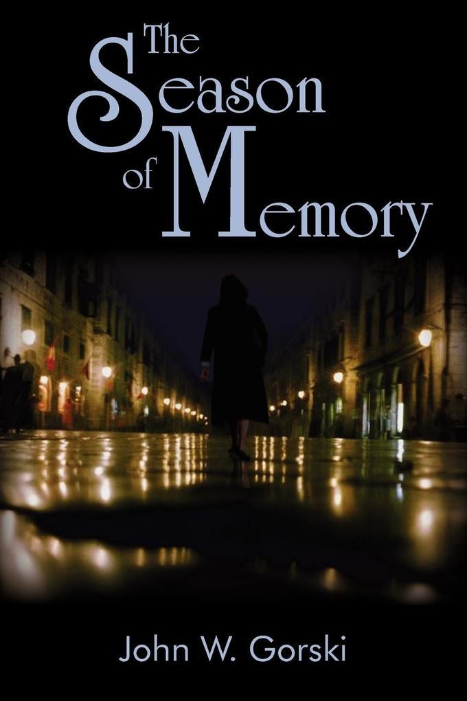 The Season of Memory als Taschenbuch