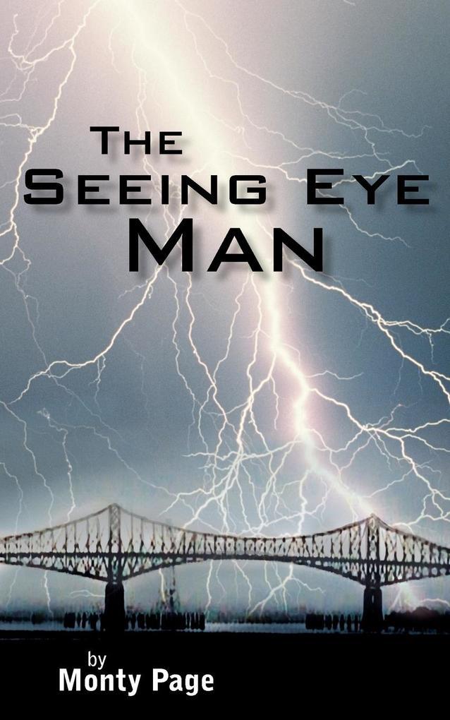 The Seeing Eye Man als Taschenbuch