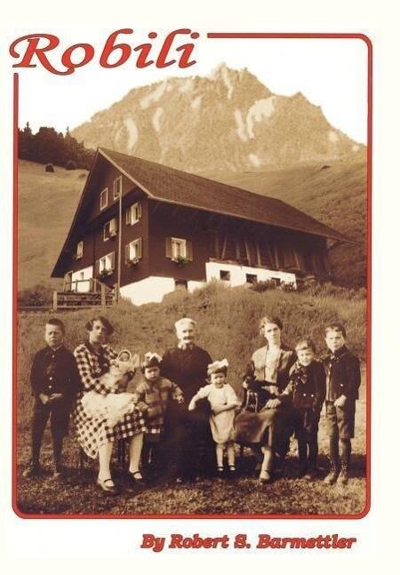 Robili als Buch