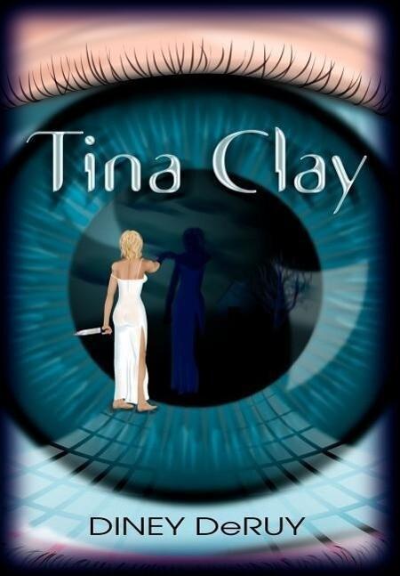 Tina Clay als Buch