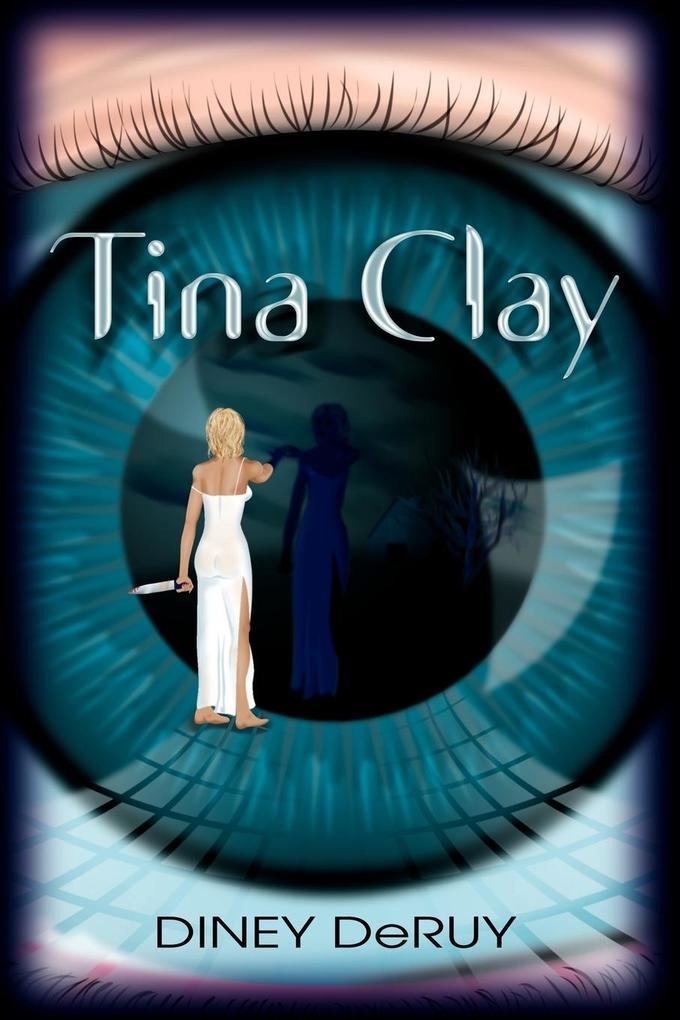 Tina Clay als Taschenbuch