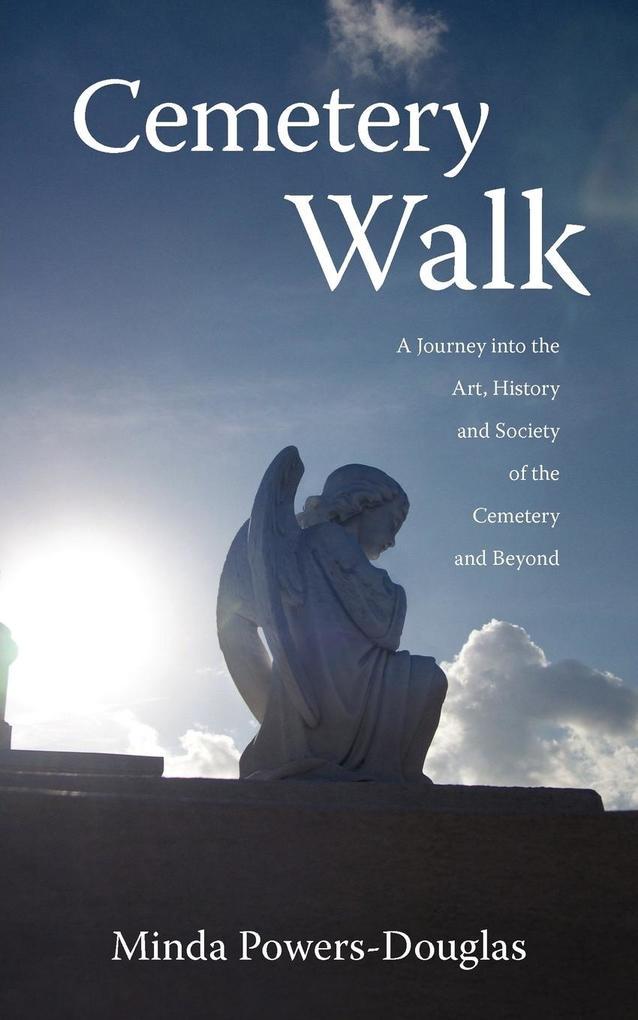 Cemetery Walk als Taschenbuch