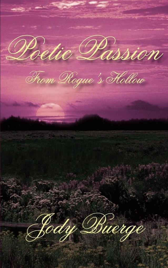 Poetic Passion als Taschenbuch