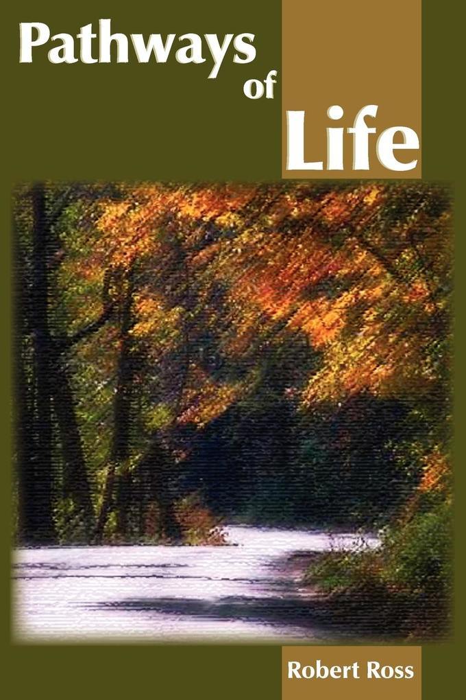 Pathways of Life als Taschenbuch