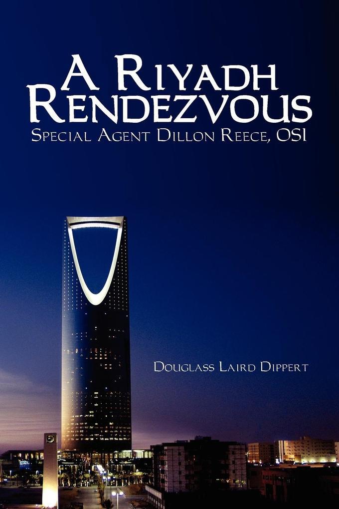 A Riyadh Rendezvous als Taschenbuch