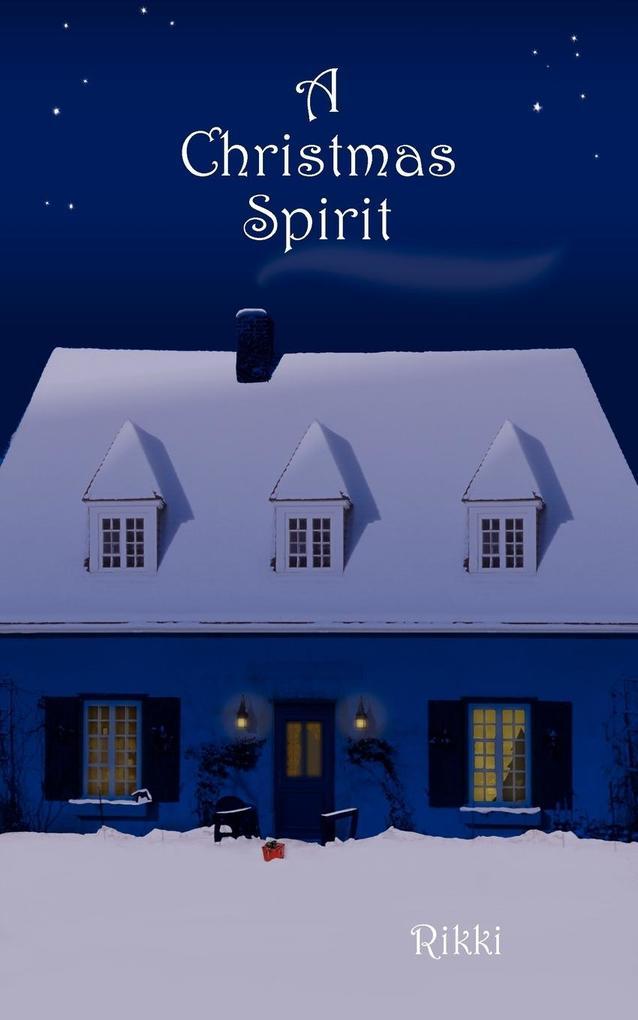 A Christmas Spirit als Taschenbuch