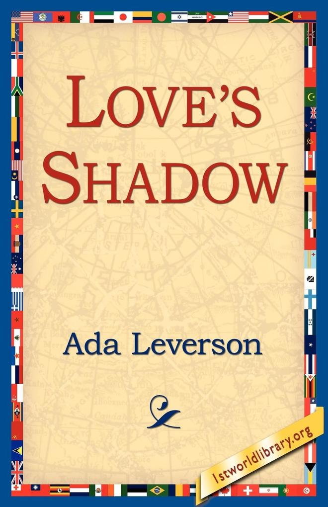 Love's Shadow als Taschenbuch