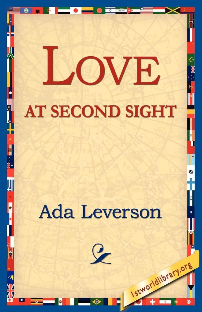 Love at Second Sight als Taschenbuch