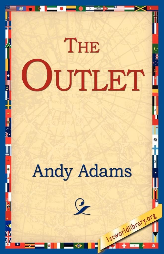 The Outlet als Taschenbuch
