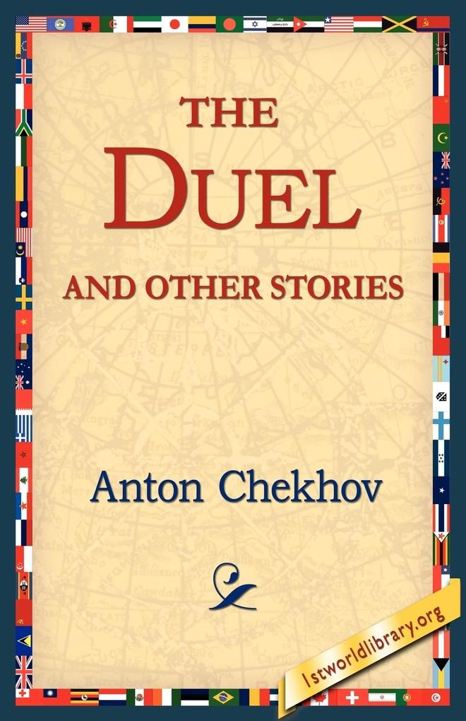 The Duel and Other Stories als Taschenbuch
