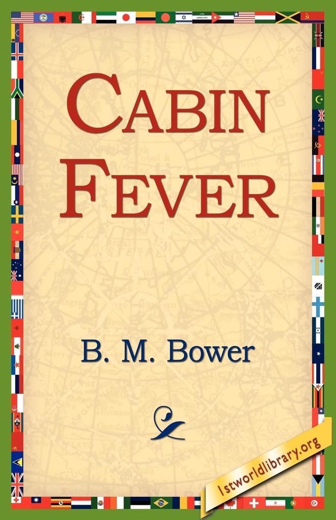 Cabin Fever als Taschenbuch