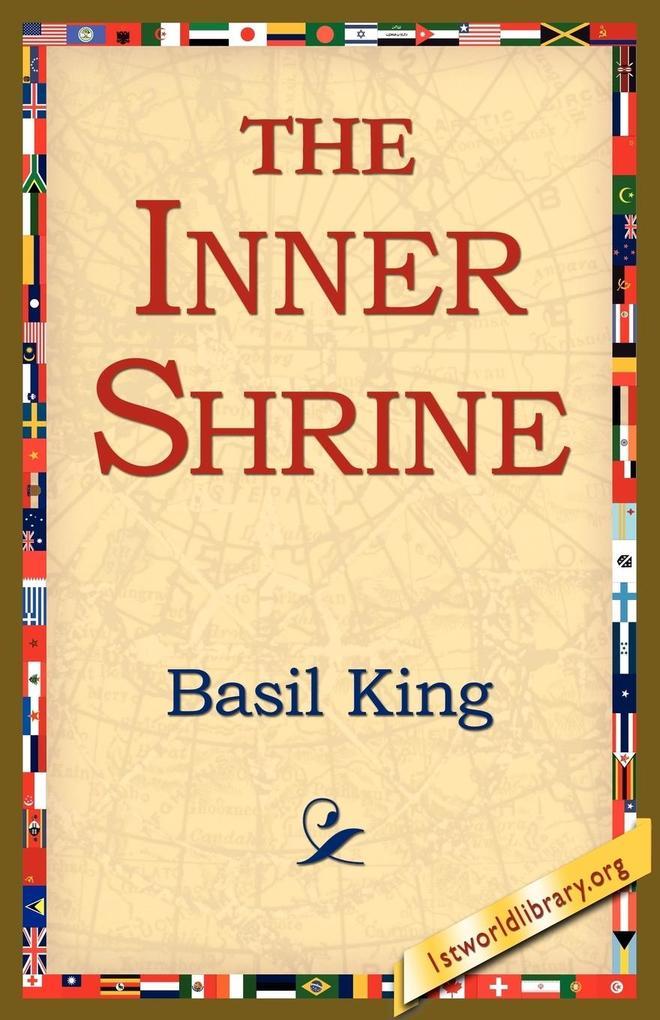The Inner Shrine als Taschenbuch