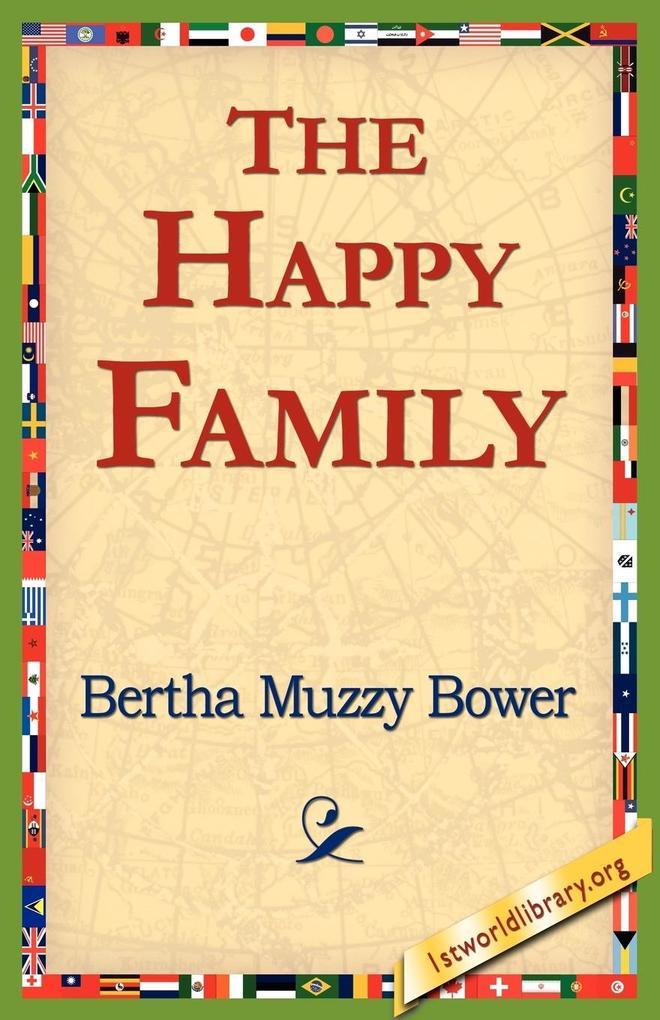 The Happy Family als Taschenbuch
