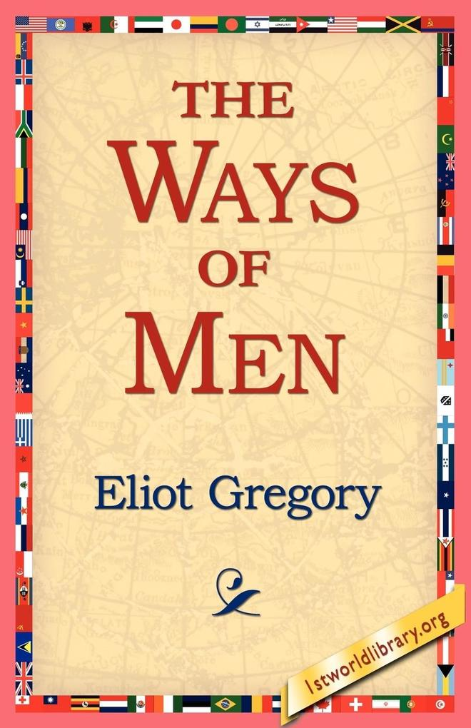 The Ways of Men als Taschenbuch