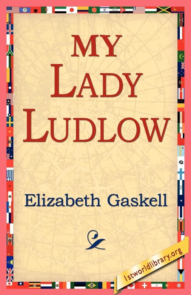 My Lady Ludlow als Taschenbuch