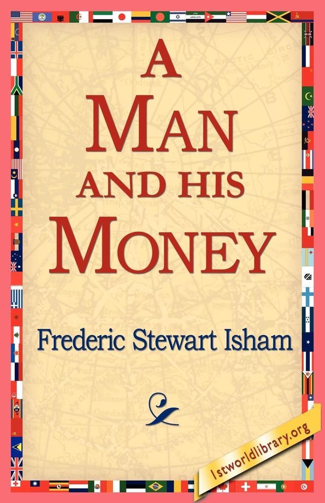 A Man and His Money als Taschenbuch